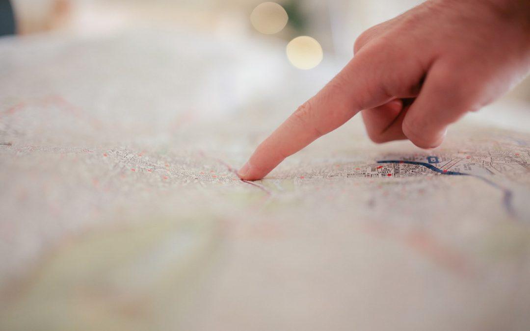 Kartlegging av reiselivets forskningsbehov